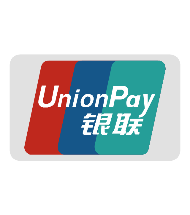 Credit card China UnionPay, China UnionPay credit card,