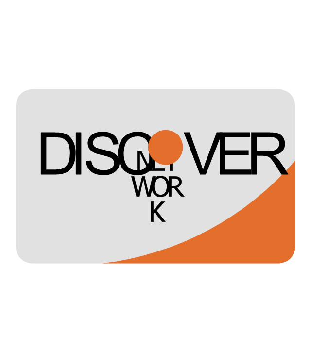 Credit card Discover, Discover credit card,
