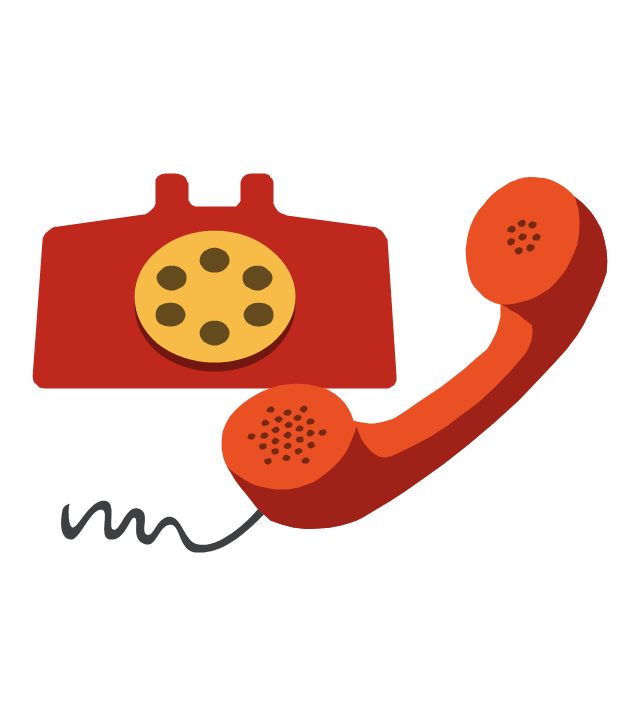 Phone, phone,