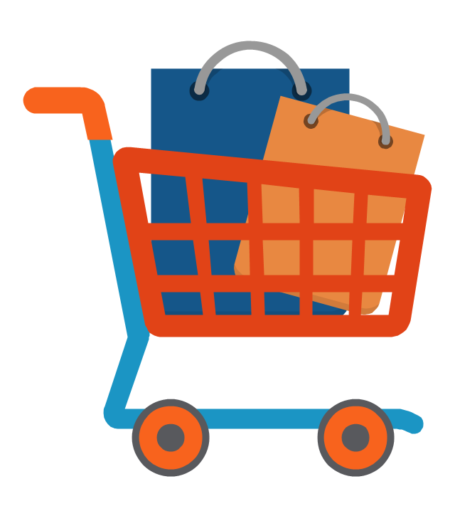 Image result for shopping emojis