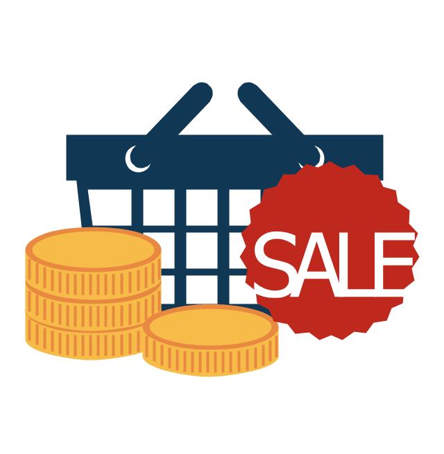 Sales, sales, leads,