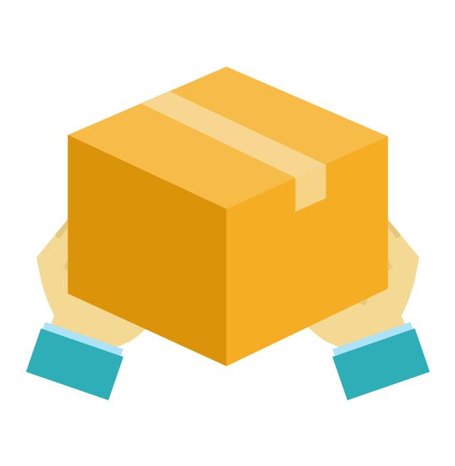 Shipping provider, shipping provider,