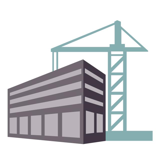 Facilities, facilities,