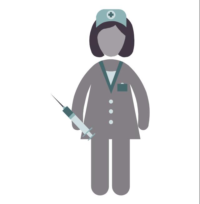 Nurse, nurse,