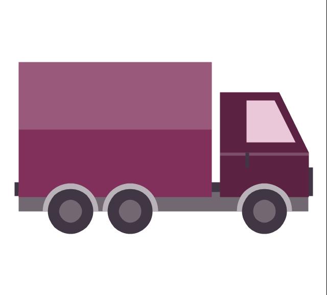 Shipping, shipping,