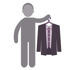 Dress code, dress code,