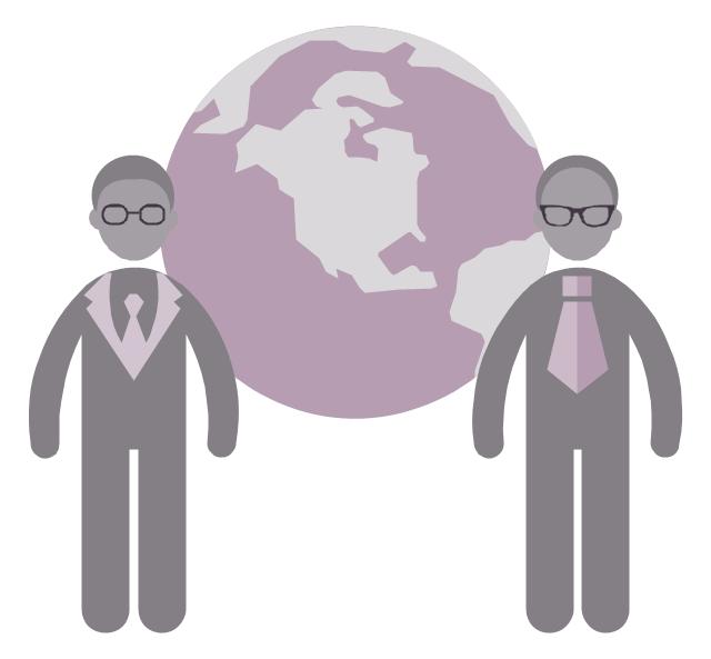 Global HR, global HR,