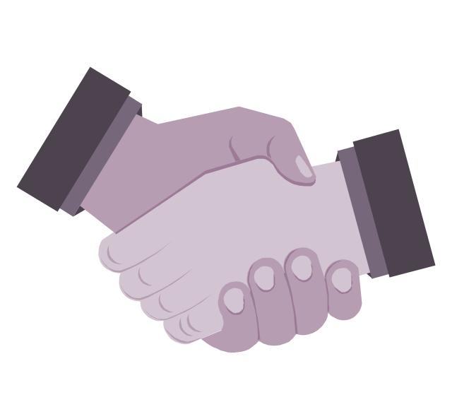 Partnership, partnership,