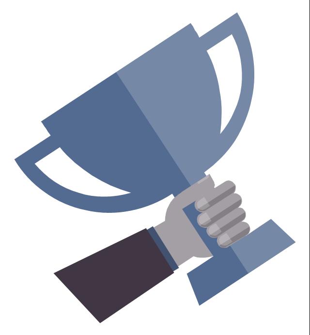 Award, award,