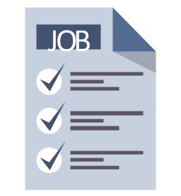 Job descriptions, job descriptions,