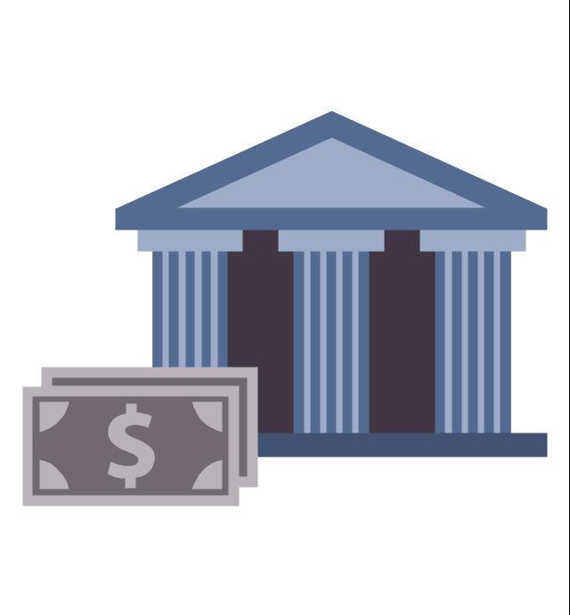 Bank data, bank data,