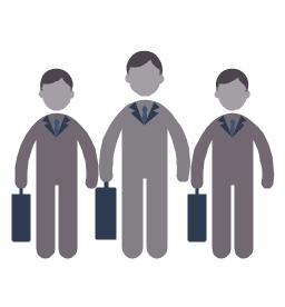 Personnel / staff / employees, personnel, staff, employees,