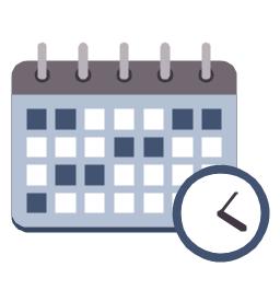 Schedule, schedule, calendar,