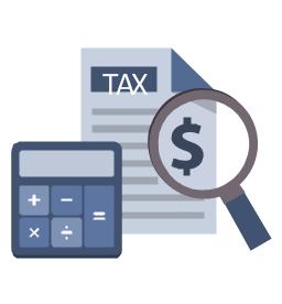 Tax data, tax data,