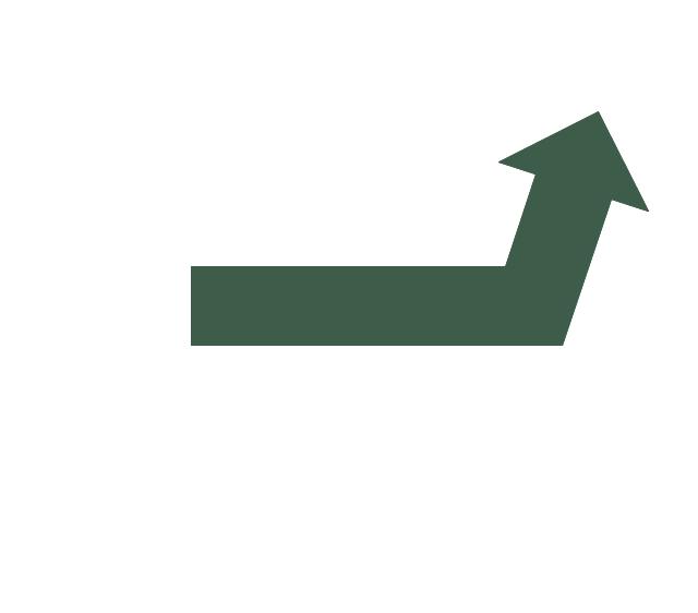 Angle arrow, angle arrow,