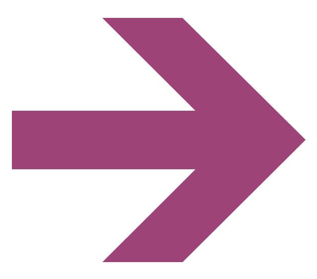 Small arrow, small arrow,