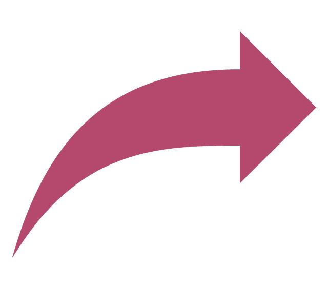 Short arc arrow, short arc arrow,