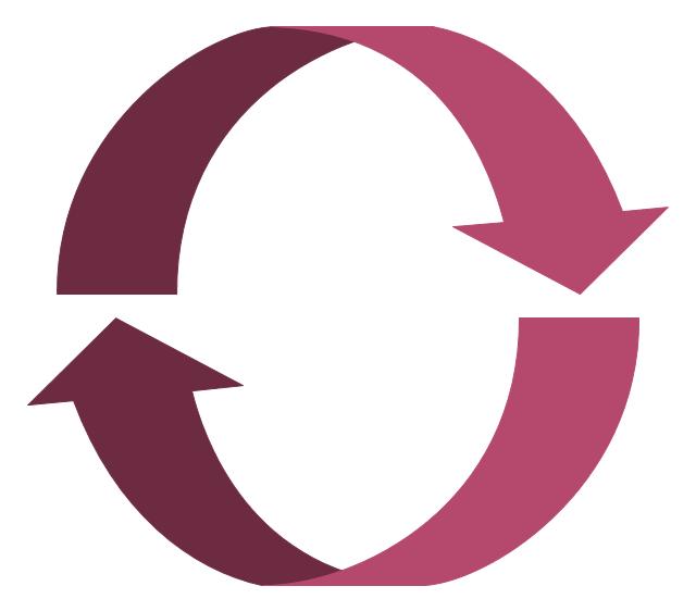 Arrow loop, arrow loop,