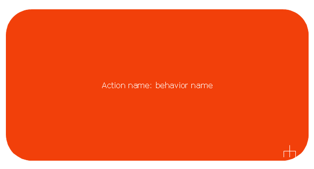 Call behavior action, call behavior action, action,