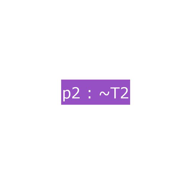 Conjugated port 2, conjugated port,