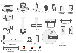 Lathe Machine 2d Diagram likewise Woodjoints together with Band Wiring Diagram likewise Lathe Tool Eye Wiring Diagram besides Milling. on milling machine diagram