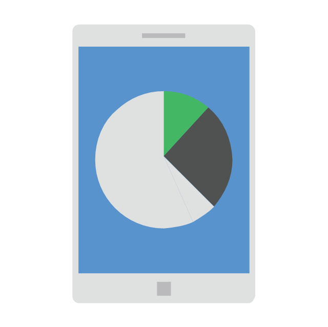 Mobile business, mobile business, mobile statistics,