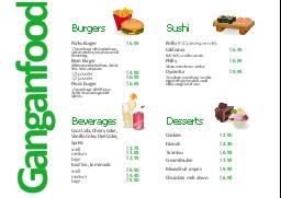 Infographics, sushi, sushi roll, sushi geta tray, sushi, sushi, soda can, straw, can, drink can, ice cream, ice-cream, dessert, hamburger, french fries, cocktail, lemonade, cake, dessert,