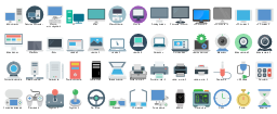 Multimedia clipart, workstation, desktop computer, pc, webcam, web design, web camera, waiting, usb cable, tower computer, timer, logistics, portable gamepad, control pad, game controller, online game, notebook, laptop, network server, monitor, keyboard, monitor, mac computer, all-in-one desktop computer, lcd screen, lcd monitor, laser printer, laptop, online video, laptop, macbook, laptop, iBook, laptop settings, laptop, joystick, inkjet printer, image scanner, iWatch, Apple watch, iMac, glasses, game pad, game stick, education diagram, stadium, drawing shapes, display screen, digital clock, desktop computer, data center, computer monitor, computer camera, clock, watch, car drive, calculator, cable cord, Power Mac, PC, LCD monitor, 3d glasses,