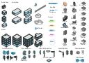 Design elements wireless networks for Indoor network design