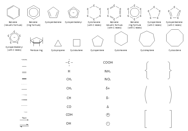 pict chemical symbols design elements chemical drawings diagram flowchart example element molecule diagrams h20 molecule diagram \u2022 wiring diagram  at creativeand.co