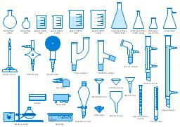 Engineering | Design elements - Laboratory equipment ...