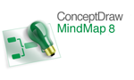 How to Draw a Mind Map on PC Using <nobr>ConceptDraw MINDMAP</nobr>