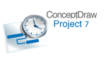 Getting Started with ConceptDraw PROJECT