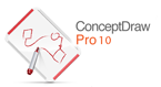How to Start Diagramming on Mac Using ConceptDraw PRO