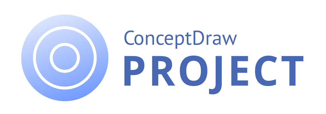 conceptdraw office project