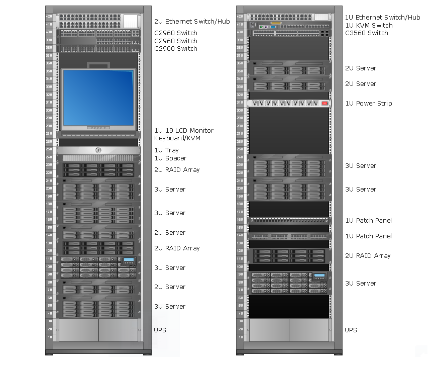 Great Patch Panel Template Pictures >> Panduit Cppa48hdewbc Mini Com ...