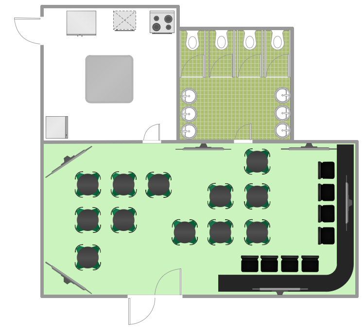 Go Back > Gallery For > Sports Bar And Grill Floor Plans